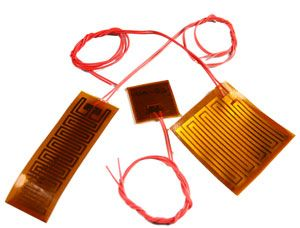 Kapton® Heating Film