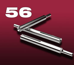 Type - 56 .056 Inch vacuum pins and sockets