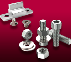 Access Doors, Mounting Hardware and Accessories