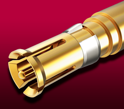 Vacuum Electrical Contacts and Components
