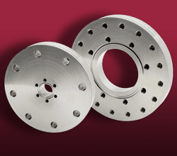 Zero-Length Reducer Flanges