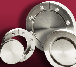 Vacuum Flanges and Hardware