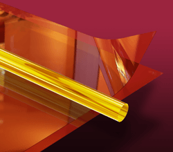 Kapton and Polyimide Raw Tube / Film / Sheet