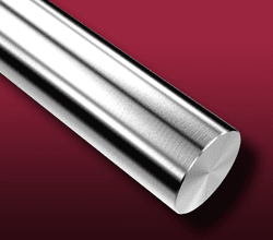 Stainless Steel - Raw Material