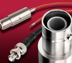 SHV-5 Coaxial Feedthroughs and Cables