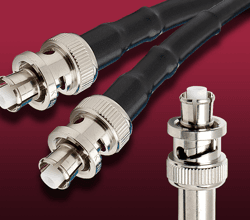 Coaxial SHV-5 Air Cables