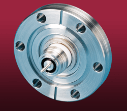 SHV-5 - Floating Shield Feedthroughs on CF Flanges
