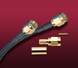 Coaxial SMA Air Cables