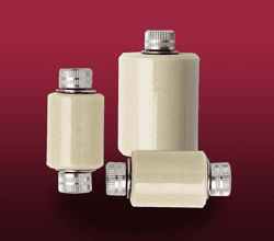 Steatite Electrical Ceramic Standoffs