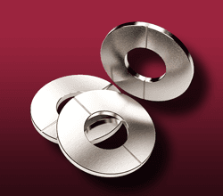 Vented Washers, Flat Type