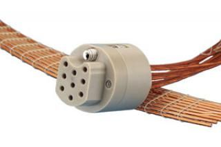 Connector to Cable - Female