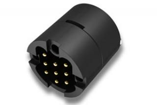 Connector, Male - Air-Service
