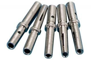 Chromel® Contact, Thermocouple / Type-T1 Female