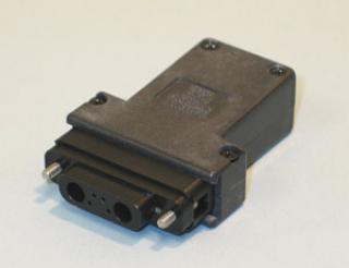Air Service Connector - 2 TC Pairs and 2 Power - Female