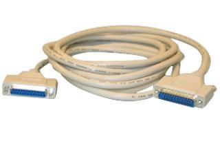 Air Service Cable Assembly - 25D