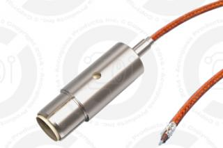 Connector to Cable - Accu-Fast™ 500S