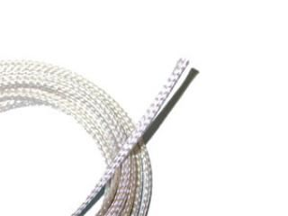 Silver Plated Copper - Flexible Shielding - 1/4