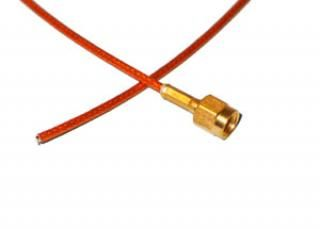 Connector to Cable - SMA Male