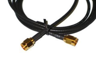 Connector to Connector - SMA Male