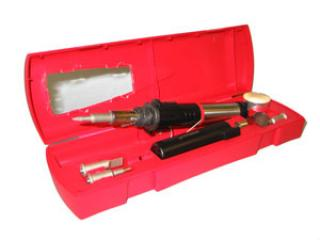 Vacuum High Temperature Soldering Iron