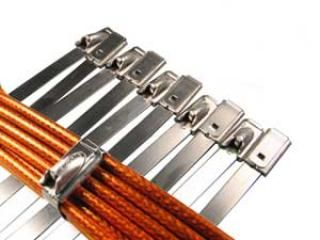Stainless Steel Cable / Zip Ties
