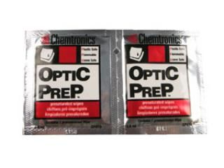 Optic Prep Tissue Pack