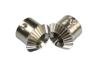 "Miter & Bevel Gear - 0.250"" ID"