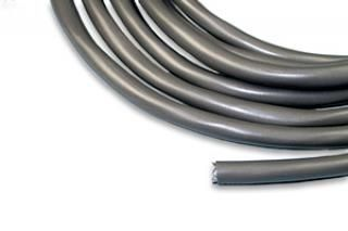 Bulk Cable, 20-Lead Circular, Air Side Wire