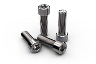 Fastener Kit-T, 4.5 Access Door