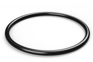Gasket, for Bulkhead-D Flanges
