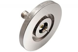 Microdot, Grounded Shield - NW16 KF Flange