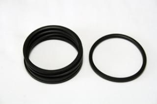 "Viton® Gaskets for 2.75"" CF flange"