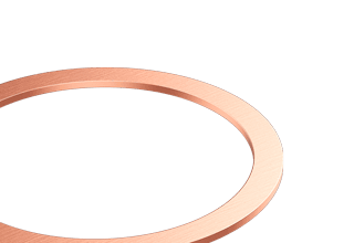 Copper Gasket(s) for 4.62