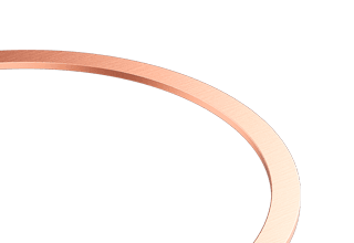 Copper Gasket(s) for 6.75