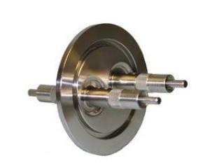 Fiber Optics Flange